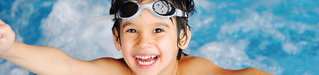 New Learn to Swim Program at Salem