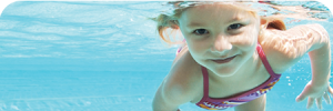 Learn to Swim 3- 5 Years
