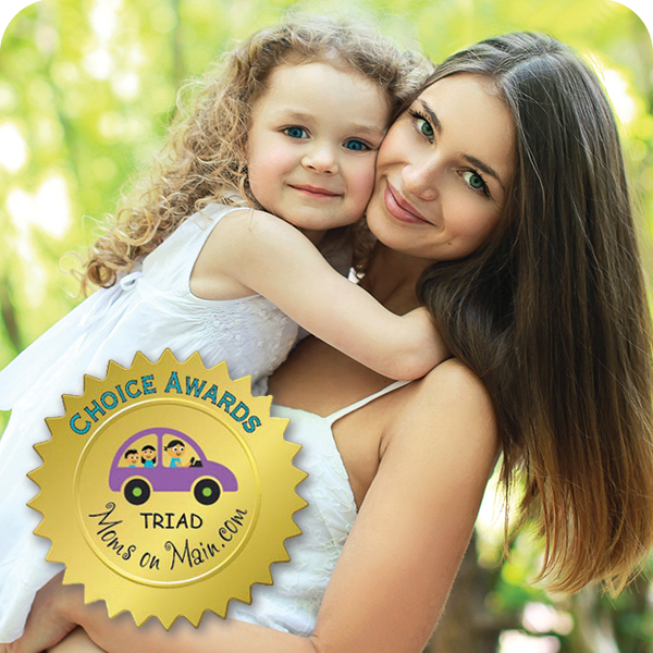 Mom's Choice Award Winning Programs