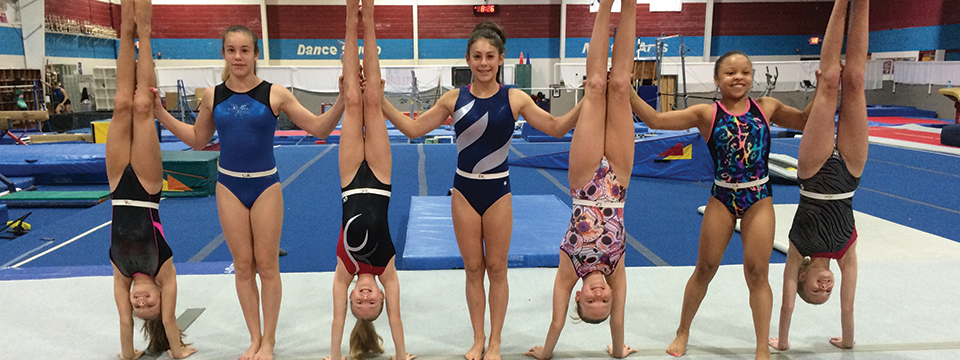 Salem Gymnastics & Swim