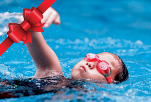 3-swimmer-with-red-bow