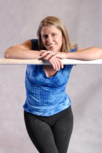 Beth Morphis Owner Salem Gymnastics and Swim