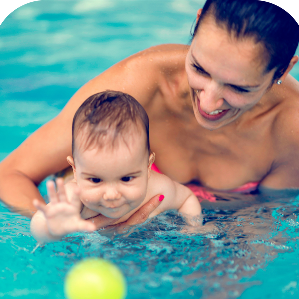 Salem Swim Lessons do more than save lives - they give your child an academic advantage